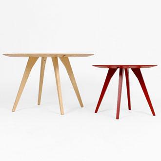 Staffan Holm Spot Table