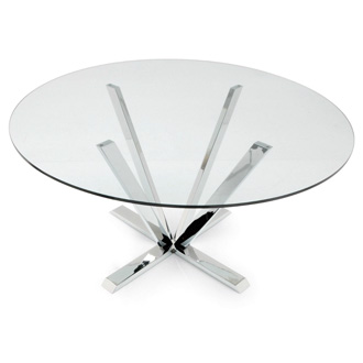 S.T.C. and Stefano Cavazzana Stardust Table