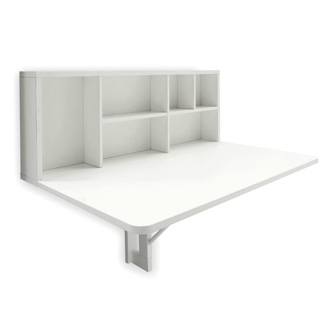 S.T.C. Spacebox Wall Mounted Table