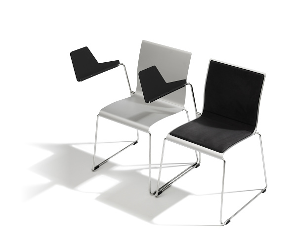 Stefan Borselius and Fredrik Mattson Sting Chair