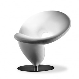 Stefan Heiliger Question Mark Chair