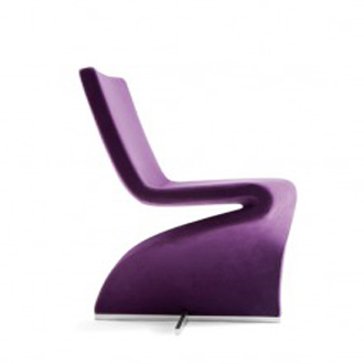Stefan Heiliger Twist Chair