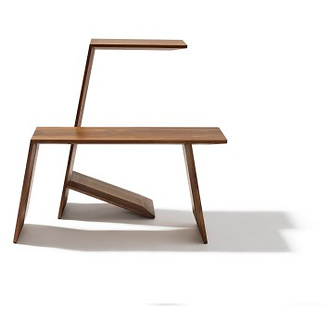 Stefan Radinger Sidekick Side Table