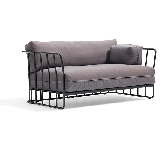 Stefan Borselius and Johan Lindau Code 27 Sofa System
