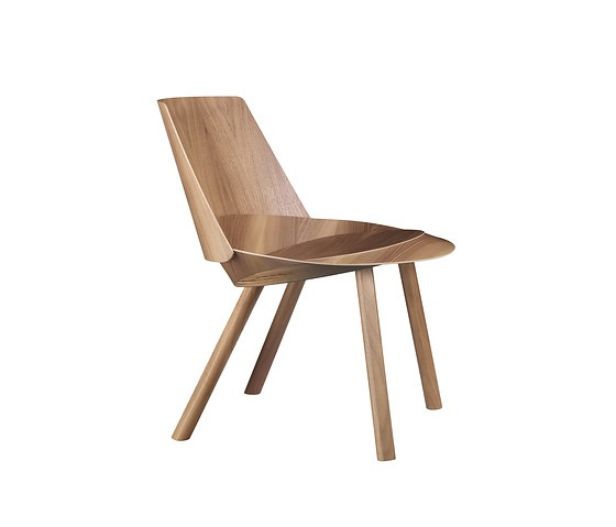 Stefan Diez Ec04 Leo Chair