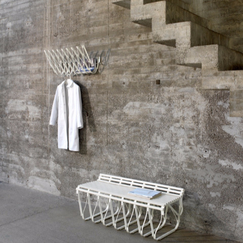 Stefan Diez Upon Coat Rack