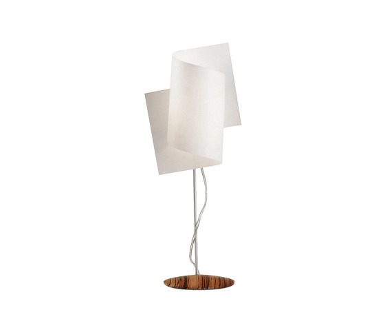 Stefan Wehrmann Loop Table Lamp