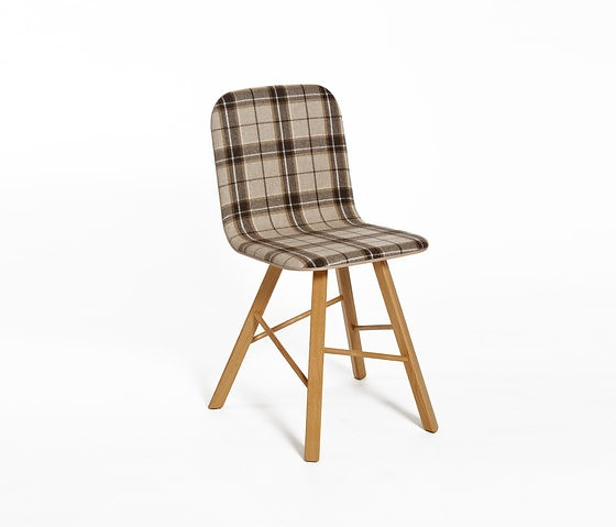 Steffen Kaz and Catharina Lorenz Tria Simple Chair Ollection