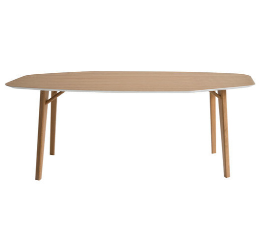 Steffen Kaz and Catharina Lorenz Tria Table