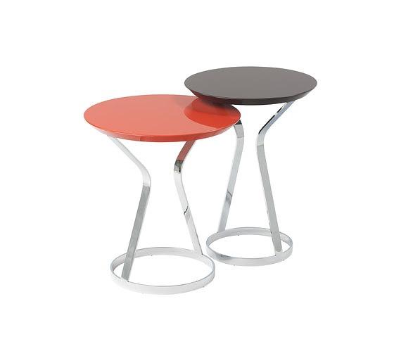 Stephan Veit Taylor Side Table