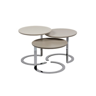 Stephan Veit Trio Side Table