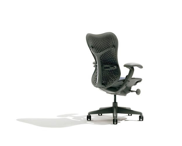 Studio 7.5 Mirra Chairs