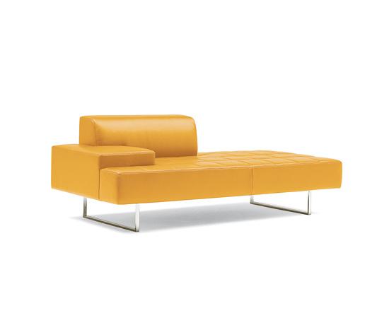 Studio Cerri & Associati Quadra Seating