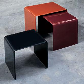 Studio EA  Curvi Table