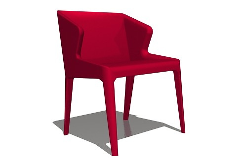 Studio Memo Leila Chair