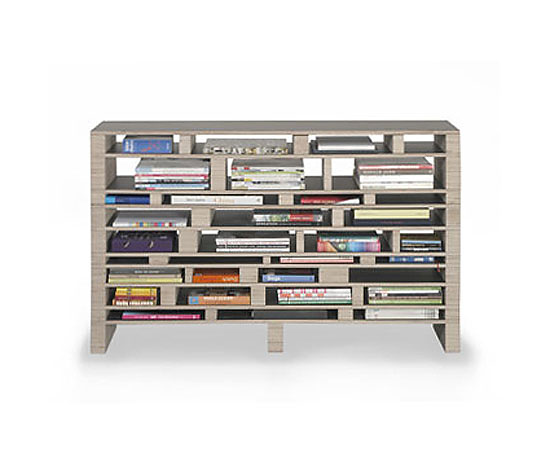 Studio Parade Babel Shelving