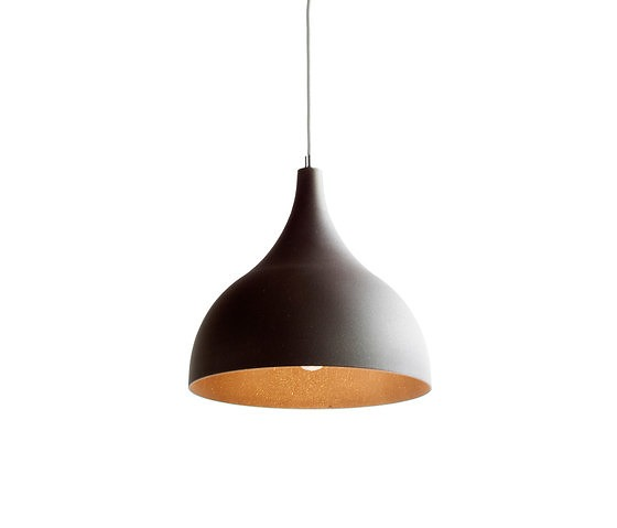 Studio C+I Teardrop Lamp