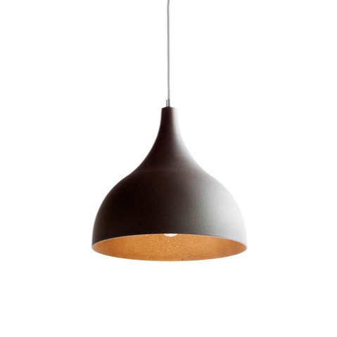 Studio C+I Teardrop Lamp