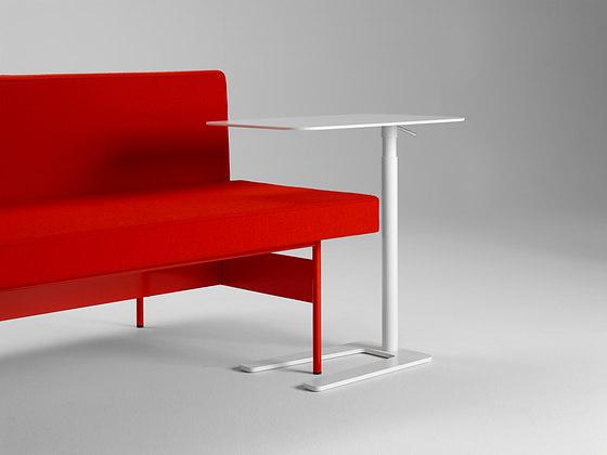Studio Irvine Tool Table