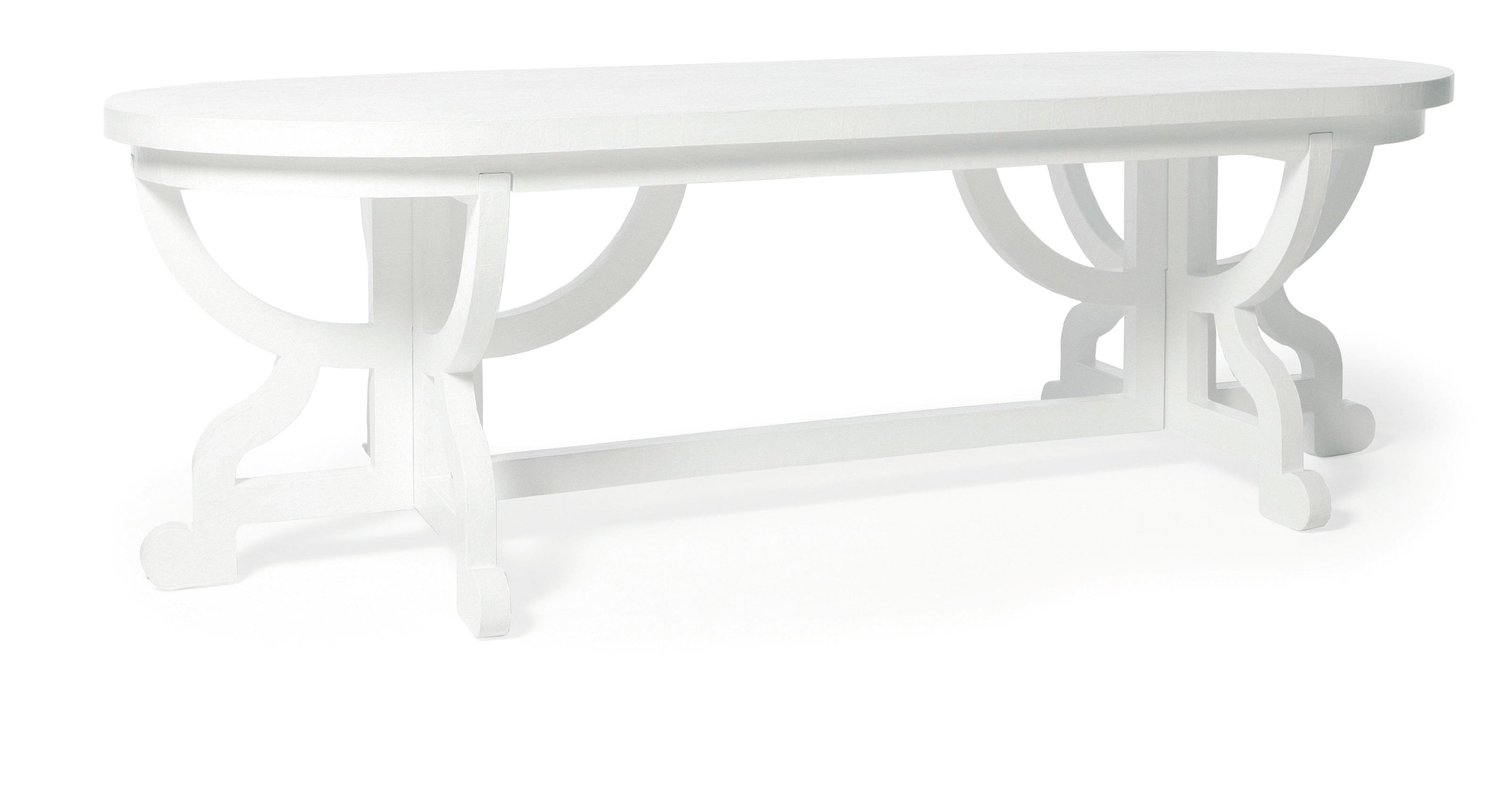 Studio Job Paper Table