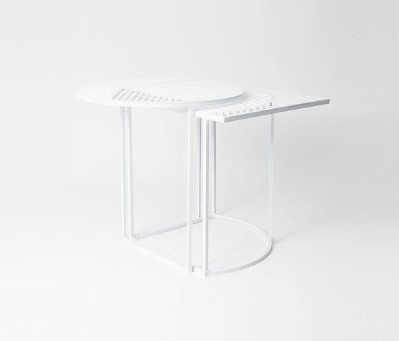 Studio Pool Iso Table
