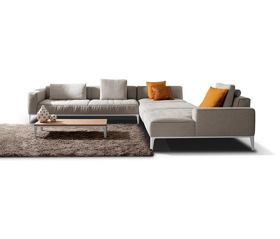 Studio Segers Tailor Made Modular Sofa