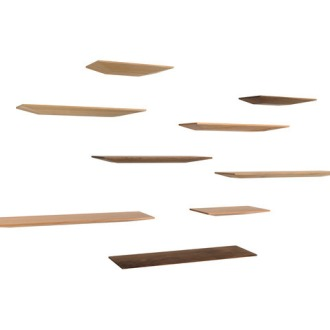 Studio Taschide Cut Shelf