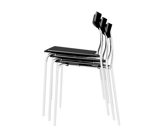 Susanne Grønlund Café Chair