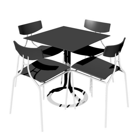 Susanne Grønlund Café Table