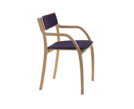 Sven Ivar Dysthe Twiggy Chair