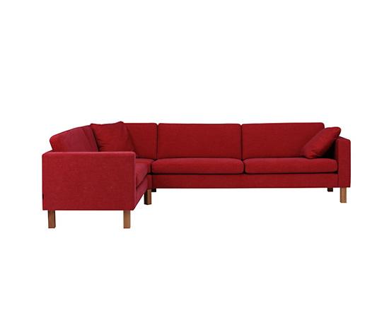 Swedese Möbler Solid Sofa