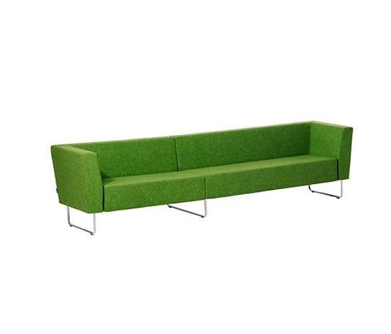 Swedese Möbler Gap Sofa System