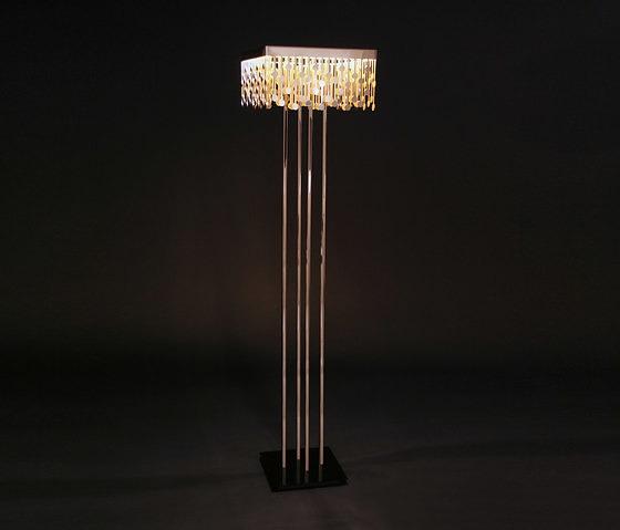 Sybille Van Gammeren Melody Lamp