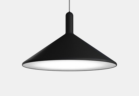 Sylvain Willenz Torch Cone ø500 Light