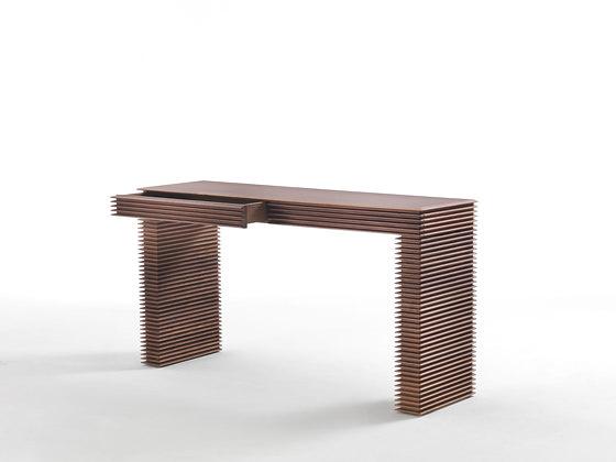 T. Colzani Linka Console Table