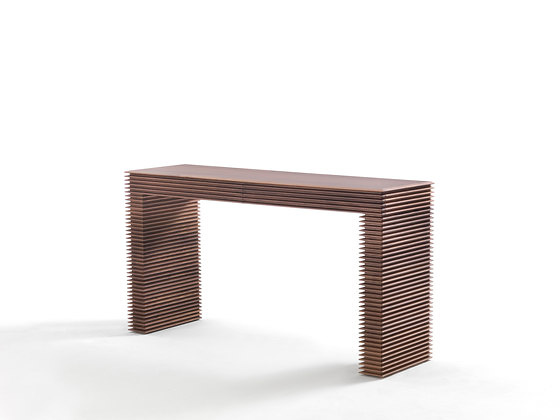 T Colzani Linka Console Table