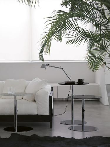 T. Colzani Side Table