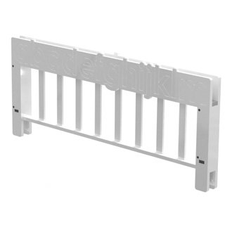 Tambino Alpha-bookshelf Bed Rail™