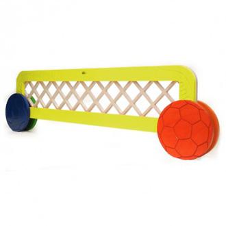 Tambino Soccer Bed Rail