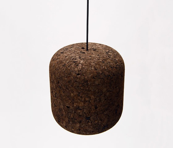 Tania Da Cruz Popcork Pendant Lamp
