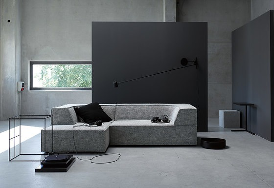 Team Form AG Trio Sofa System