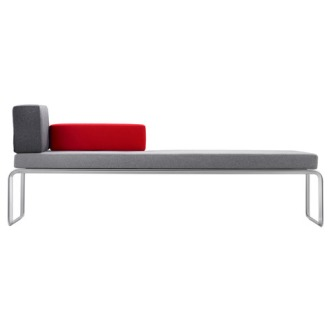 TECTA F16 Oblique Daybed