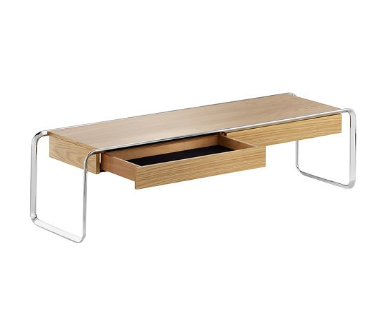 TECTA K2 Oblique Table Collection
