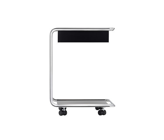 TECTA K3 Oblique Side Tables