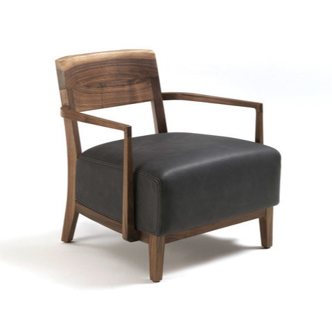 Terry Dwan Wilma Armchair