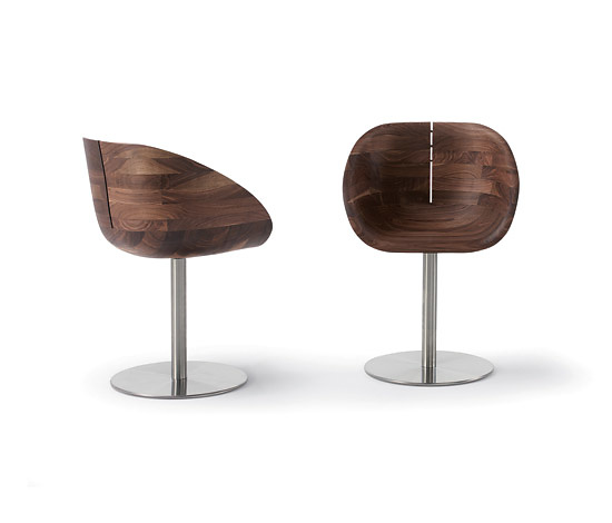The Creative Group Gioconda Chair