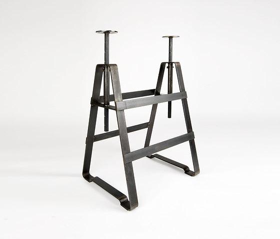 Thesenfitz & Wedekind Affe Lackaffe Trestle Table Legs