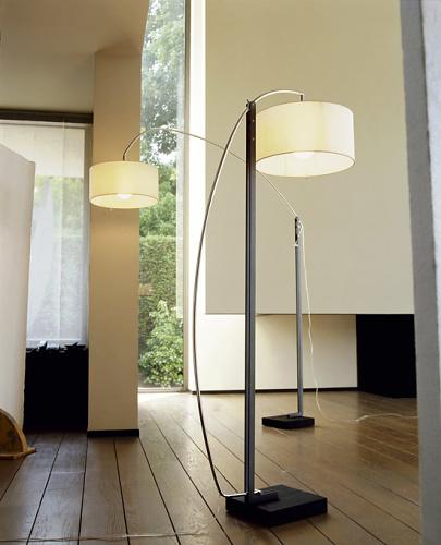 Thibault Desombre Mama Floor Lamp