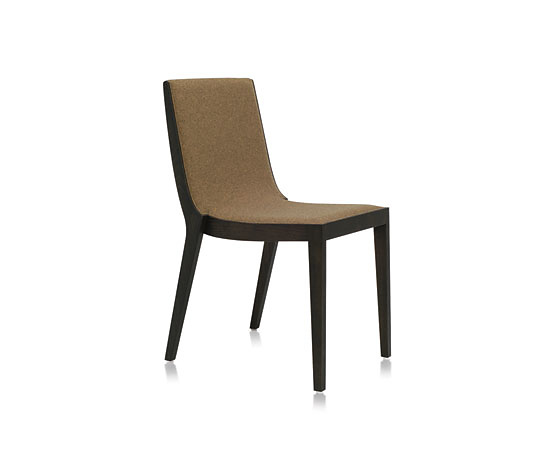 Thibault Desombre Moka Chair