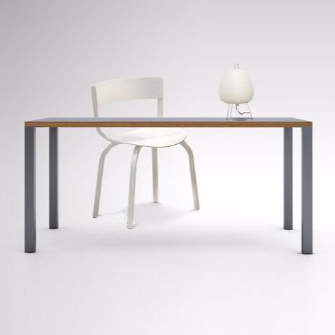 Thomas Albrecht Meta Table